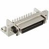 D-Shaped Connectors - Centronics -- 1195-3306-ND - Image