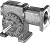 Position Control Gear Drive -- C-ELIMINATOR