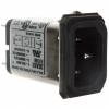Power Entry Connectors - Inlets, Outlets, Modules -- CCM1691-ND -Image