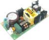 Universal Input AC-DC PCB Open Frame Triple Output Internal Switching Power Supplies -- TPSPU-40 Series 48 Watt - Image