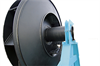 Engineered Heavy Duty Fans -- Pelletising Plant Fans