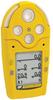 Multi-Gas Detector %LEL, O2, H2S, CO, NH3 -- M5-XWAY-R-P-D-Y-N-00