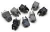 DC to 50  Megabaud Versatile Link Fiber Optic Receiver, Vertical Package for 1 mm POF -- AFBR-2539Z -- View Larger Image