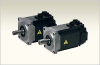 Low-inertia Servo Motors -- HF-KP Series