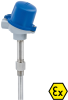 Heavy Duty Sensor with Extention Tube and Reduced Thermowell -- TRA/TCA-TS54 - Image