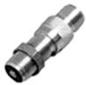 Power Output VRS Sensor, 15,9 mm [0.625 in] M16 diameter, 70 Vp-p, -55 ºC to 120 ºC [-67 ºF to 250 ºF], 12 DP (module 2.11) or coarser, 40 kHz, 56 mm [2.20 in] approx. length -- 3040AN