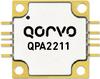 27.5 - 31 GHz 10 Watt GaN Power Amplifier -- QPA2211 - Image