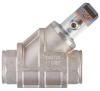Flow meter with fast response and display -- SB2257 -Image