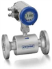 Krohne UFM 3030 Ultrasonic Flow Meter