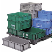 Totes and Bins Information