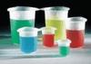 BTCST30 - Polypropylene tri-corner beaker 30/pack -- GO-06010-07