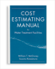 Cost Estimating Manual for Water Treatment Facilities -- 20688