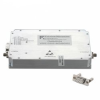 48 dB Gain High Power GaN Amplifier at 50 Watt Psat Operating from 500 MHz to 2.5 GHz with SMA -- FMAM5059