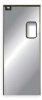 Door,Swinging,3Ft Wide,Stainless -- 1XJE4 - Image