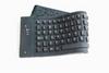 Full-size Bluetooth® Wireless Flexible Keyboard -- KBWKFW108-BK