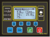 Manual and Remote Start Unit for Generator Controllers -- DKG-319