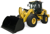 Small Wheel Loaders -- 930K