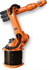Low Payloads 6-Axis Articulated Robot -- KR 20-3