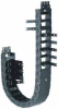E-Chain System® E2 Medium Cable Carriers -- 1480