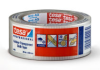Outdoor Transparent Cloth Tape -- 4665 -- View Larger Image