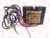 ASEA BROWN BOVERI 411027-51R ( TRANSFORMER 6WIRE ) -- View Larger Image