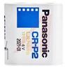 Battery; Lithium; 1400 mAh; 6 V; 19.5 mm x 35 mm Dia. X 36 mm H; 37 g -- 70197017 - Image