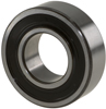 Double Row Self-Aligning Bearing -- 2205E-2RS1TN9