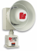 Battery Powered Electromechanical Siren -- Model 2001-130 - Image