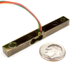Single Point Low Profile Load Cell -- S220