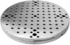 Standard Round Tooling Plate -- CL-MF40-0311 - Image