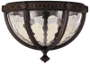 Outdoor Ceiling Light -- OL5613WAL