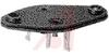 IC Socket; Brass, Tin Plate; Nylon -- 70182961