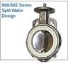 Split Wafer Design Valve -- 899/892 Series - Image