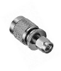 Coaxial Connectors (RF) - Adapters -- 1059169-1-ND -- View Larger Image