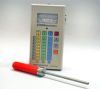 Portable Vibration Meters -- VM-300A