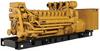 Diesel Generator Set -- C175-16
