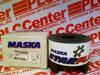 MASKA L110X1 ( SHAFT COUPLER BODY 1IN BORE W/KEYWAY 1/4X1/8IN ) -Image