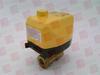 SCHNEIDER ELECTRIC VBS2N02-M112A00 ( SCHNEIDER ELECTRIC, VBS2N02-M112A00, VBS2N02M112A00, VALVE BALL 1/2INCH W/ACTUATOR, 24V 50/60HZ 2-WAY, ) -Image
