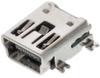 USB, DVI, HDMI Connectors -- SAM13208DKR-ND -Image