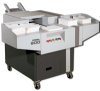 Model 800-3P Cross-Cut Shredder - 3 HP -- 800-3P