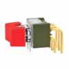 Rocker Switches -- M2023TXG30-DC-ND -Image