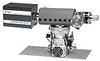 Vision 1000-P Process Monitor RGA -- Vision 1000-P