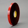 3M 4655 VHB Foam Tape Gray 36 yd