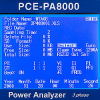 Power Analyzer incl. ISO Calibration Certificate -- 5852736 - Image