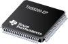 THS8200-EP Enhanced Product Triple 10-Bit All Format Video DAC -- THS8200IPFPEP