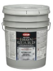 Krylon Industrial Coatings Iron Guard K110 Black Gloss Acrylic Enamel Paint - 1 gal Pail - 65815 -- 035777-65815 - Image