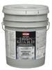 Krylon Industrial Coatings Iron Guard K110 White Gloss Acrylic Enamel Paint - 5 gal Pail - 65814 -- 035777-65814