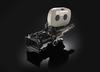 Film Cinematic Movie Cameras -- Platinum