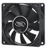 Deepcool 80mm 4Pin M/F Molex 12VDC Fan -- 70871 -- View Larger Image