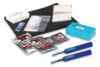 Fiber Optic Deluxe Cleaning Kit -- FOCD